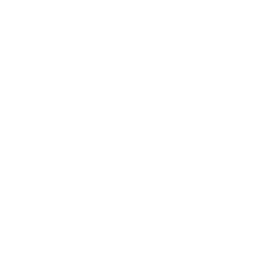 bolsa de organza azul